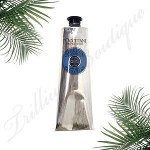 L'Occitane Dry Skin Hand Cream w/ Shea Butter NIB